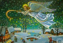 Θεατρικά Χριστουγέννων