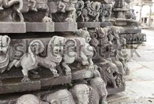 indian ancient architecture sculptures