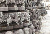 indian ancient architecture sculptures