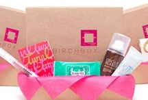 uk beauty subscription box's