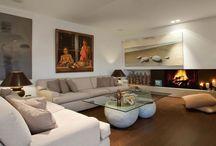 The Bright Apartment – Redecoration