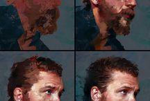 Ζωγραφική προσωπα