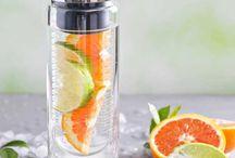 acque vitaminizzate
