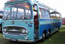 Bliss Bus (exterior)