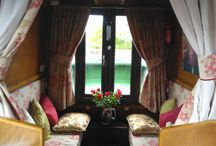Projects - Narrowboat