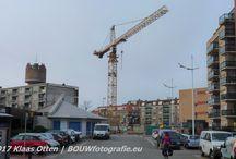 Nieuwbouw 'De Zusters' Den Helder