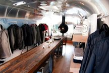 Airstreams / Potential Use