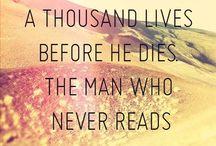 Books Worth Reading / by Daisy Leon