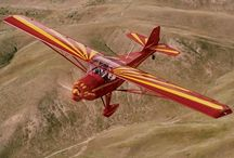 Kitfox Planes / Aircraft / https://flyboytoys.com/collections/vendors?q=Kitfox