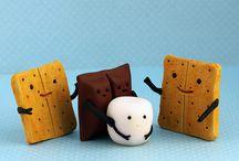 Creative foods / by Schultz Design