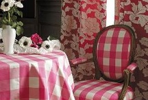 Color Combo: Pink And White
