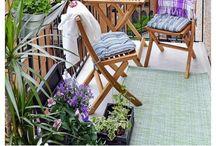 // Home Sweet Home (Garden)