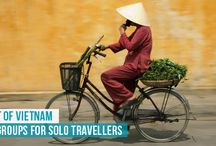 The Lowdown on our Trips / A summary of solo traveller feedback from our trips