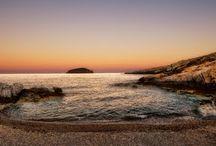 Colors of Serifos by Agelos Zias / Serifos island.