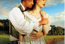 Theresa Melville