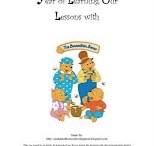 Stan and Jan Berenstain / by Ashley Tagle