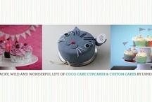 Cakes Galore: Birthday, Wedding, Event etc.