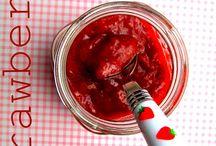 Food delish-jams and relishes