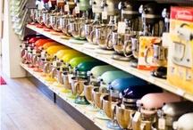 Products I Love / by Khandra Henderson