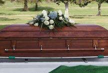 Casket / Photos of Casket at Funerals I'm at: