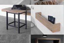 Witzand showroom assortiment / In onze showroom in Eibergen vind je een ruim assortiment aan o.a. sanitair, keukens, tegels, laminaat, muurverf Wij inspireren je graag!!