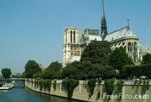 Paris / by Judy Vardon