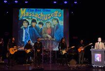 Italien Bee Gees Konzert in Fulda / Bilder wurden veröffentlicht im Marktkorb und Osthessennews.