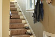 Basement/Garage Remodel / by Cathy Wheeler