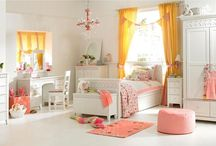 Kids Bedroom / Bedroom furniture for the Kids