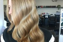 Waves and curls / Beachy waves, smooth polished waves, whatever your pick, we have them all.