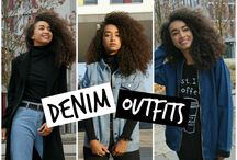 Lookbook Outfit Fashion