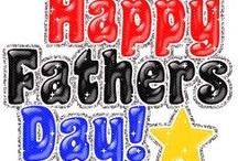 Father's Day / by wanda riggan