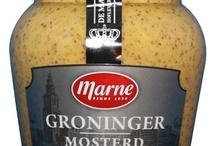 Groningen / Lekkere dingen uit Groningen