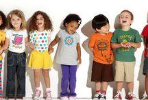 Детская мода / Вкусные подборки от дизайнеров детской одежды