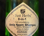 Reviews / Here's what top beauty bloggers have to say about products from the Just Herbs collection.