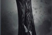 WoD - Vampires Male