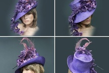 Kentucky Derby Hats / by Susie Blackmon