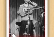 Elvis Collections On Stage vol. 1 / The Elvis Collections trading cards game.