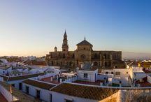 Sevilla y sus pueblos