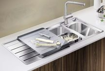 Sink Accessories / Beautiful yet useful and practical sink accessories to finish the experience!
