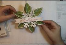 Stampin up / by Jane Williams
