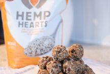 28day: hemp hearts