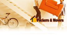 Packers and Movers / Customer care and satisfaction is our primary goal. We make it our top priority to deliver efficient worry free moving at a very affordable price. Each move is planned and coordinated according to each individual's needs. We are the one of the best Packers and Movers in Lucknow, Varanasi, Allahabad, Kanpur, Gorakhpur & other cities in India.