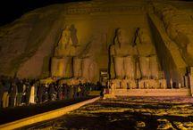 Travel Inspirations: EGYPT