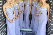 Weddings - bridesmaids ❤️