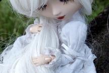 Dolls / by Polly Princess