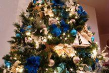Holidays / by Ann CM.