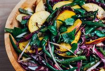 recettes / salade
