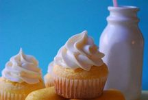 Cupcakes / by Kathy