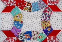 quilting and sewing / by Deborah Dewey
